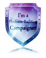 Platform Building Badge